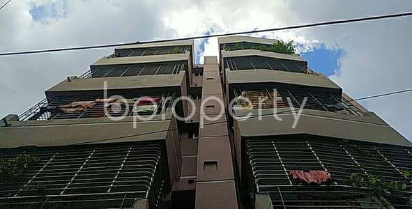 2 Bedroom Flat for Rent in Race Course, Cumilla - In The Location Of Race Course , 2 Bedroom Apartment Is Up To Rent Near To Noor Masjid.
