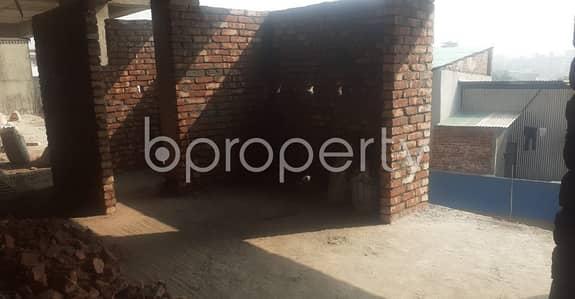 3 Bedroom Flat for Sale in Bangshal, Dhaka - 1300 Sq Ft. Flat For Sale In Naya Bazar Near Noyabajar Jame Masjid