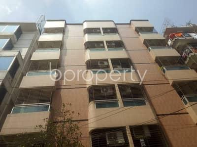 ভাড়ার জন্য BAYUT_ONLYএর ফ্ল্যাট - বারিধারা, ঢাকা - A 3 Bedroom And 2200 Sq Ft Properly Developed Flat For Rent In Baridhara