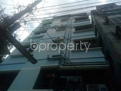 2 Bedroom Apartment for Rent in East Nasirabad, Chattogram - In This 752 Sq Ft Flat For Rent In Nasirabad, Near Nasirabad Girls' High School