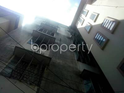 2 Bedroom Flat for Rent in East Nasirabad, Chattogram - Make This 1000 Sq Ft Flat Your Next Residing Location, Which Is Up For Rent In East Nasirabad