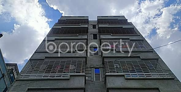 3 Bedroom Apartment for Rent in Race Course, Cumilla - Check This Fine Looking Residence Of 1600 Sq Ft Offered For Rent In North Race Course
