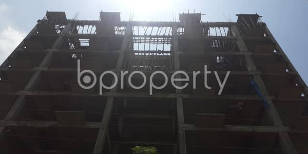 3 Bedroom Apartment for Sale in Bashundhara R-A, Dhaka - A 1700 Sq. Ft House Is Available For Sale At Bashundhara R-A , With An Affordable Deal.