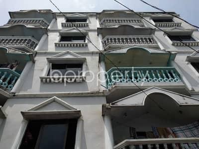 ভাড়ার জন্য BAYUT_ONLYএর অ্যাপার্টমেন্ট - ৪ নং চাঁদগাও ওয়ার্ড, চিটাগাং - 500 SQ FT apartment is now Vacant to rent in Chandgaon