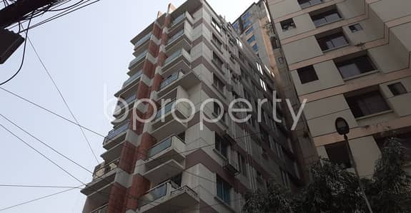 3 Bedroom Flat for Sale in Paribagh, Dhaka - See This Apartment Is Up For Sale In Paribagh Near Paribagh Jam-e Mosque.