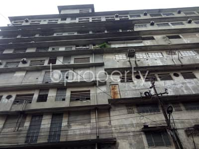 factory for Rent in Hazaribag, Dhaka - A 26000 Sq Ft Commercial Space Is Available For Rent Which Is Located In Hazaribag