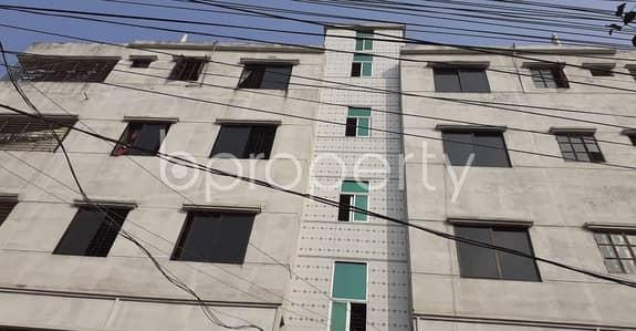 ভাড়ার জন্য BAYUT_ONLYএর ফ্ল্যাট - গাজীপুর সদর উপজেলা, গাজীপুর - Check This Nice Flat For Rent At Gazipur Sadar Nearby Bhanua Purbopara Jame Mosjid