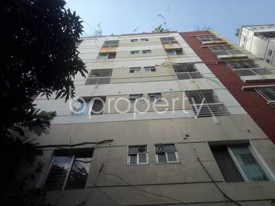 3 Bedroom Apartment for Sale in Baridhara DOHS, Dhaka - 1270 Square Feet Spacious And Comfortable Apartment Is Ready For Sale At Baridhara DOHS