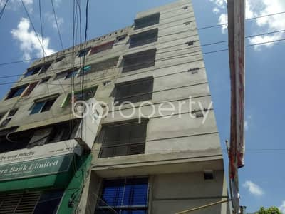 Apartment for Rent in Lalbagh, Dhaka - Situated In Lalbagh, Water Works Road, A Commercial Apartment Is Up For Rent