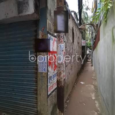 Plot for Sale in Shahjahanpur, Dhaka - 4 Katha Plot For Sale In North Shahjahanpur