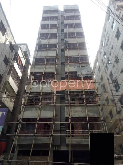 2 Bedroom Flat for Sale in Badda, Dhaka - Check This Apartment Up For Sale At Shahjadpur Near Southeast Bank Limited