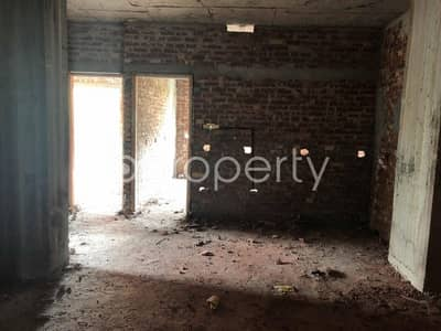 3 Bedroom Flat for Sale in Nadda, Dhaka - Brand New Apartment For Sale In Nadda Nearby Sonali Bank