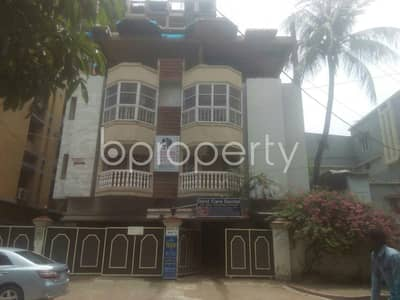 ভাড়ার জন্য এর অফিস - ধানমন্ডি, ঢাকা - 1700 Sq Ft Nice Commercial Space Is Now For Rent In Dhanmondi Near To Labaid Specialized Hospital