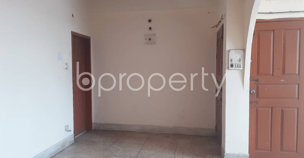 Ready 1050 SQ FT apartment is now to Rent in North Kattali Ward