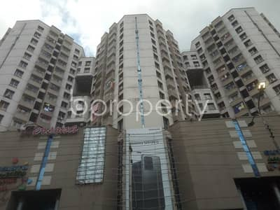 3 Bedroom Apartment for Sale in Badda, Dhaka - Spaciously Designed And Strongly Structured This Apartment Is Now Vacant For Sale In Shahjadpur