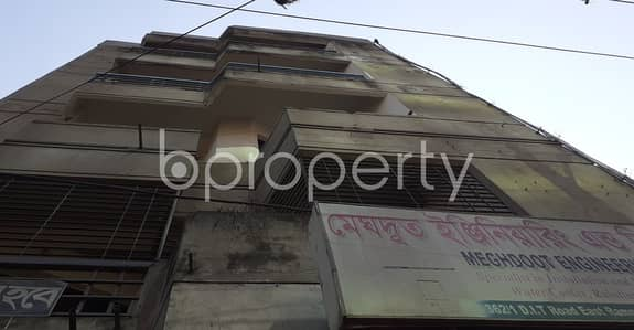 Floor for Rent in Rampura, Dhaka - See This Office Space Up For Rent Located In Rampura Near Better life Hospital