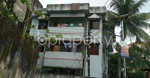 2 Bedroom Apartment for Rent in Uttar Baluchar, Sylhet - A Moderate 1000 Sq Ft Flat Is Available For Rent At Uttar Baluchar