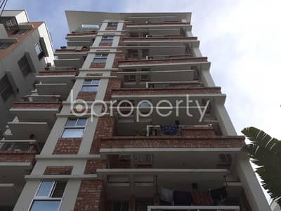 Near NSU flat for rent in Bashundhara R-A