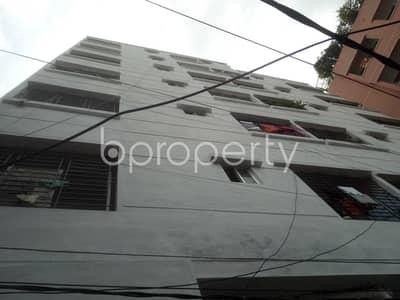 2 Bedroom Flat for Rent in Badda, Dhaka - 700 Sq Ft An Apartment Is Ready For Rent At Badda, Near R-rayhan Jame Masjid