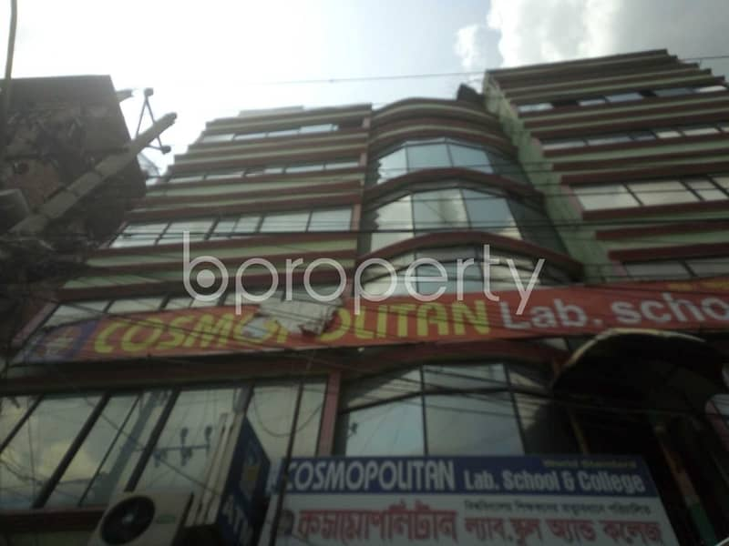 3000 Sq Ft Commercial Office Is Up For Rent In Tonuganj Lane, Katherpul