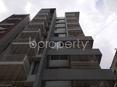 An Apartment Is Ready For Rent At Bashundhara R-A , Near Apollo Hospitals