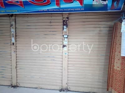 Shop for Sale in Tejgaon, Dhaka - 158 Sq Ft shop Is Available for sale in Indira Road, Tejgaon