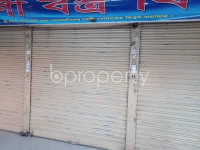 Shop for Sale in Tejgaon, Dhaka - 120 Sq Ft shop Is Available for sale in Tejgaon, Indira Road