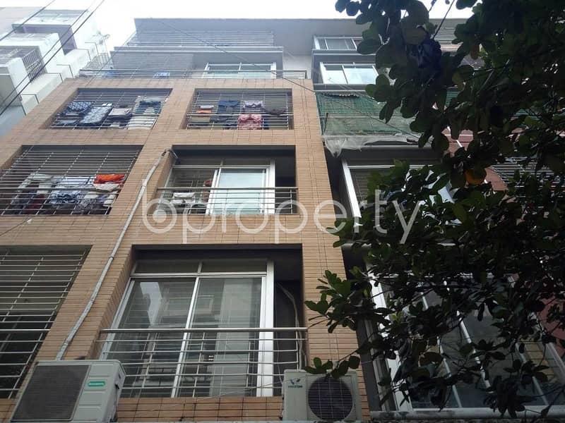 Apartment For Rent In Uttara Nearby Sunbeams School
