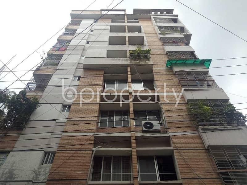 Flat For Rent In Uttara Near Sunbeams School