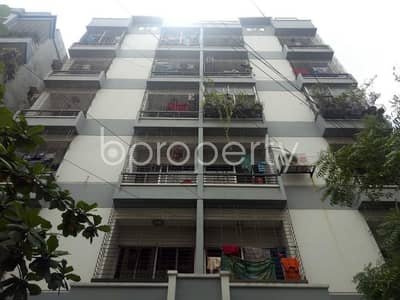 A Beautiful Apartment For Rent Is All Set For You In Uttara Nearby Sunbeams School