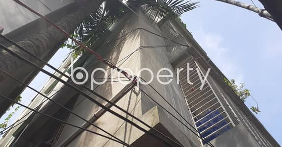 2 Bedroom Apartment for Sale in Jatra Bari, Dhaka - A Beautiful 778 Sq Ft Apartment Is Up For Sale At Donia, Jatra Bari