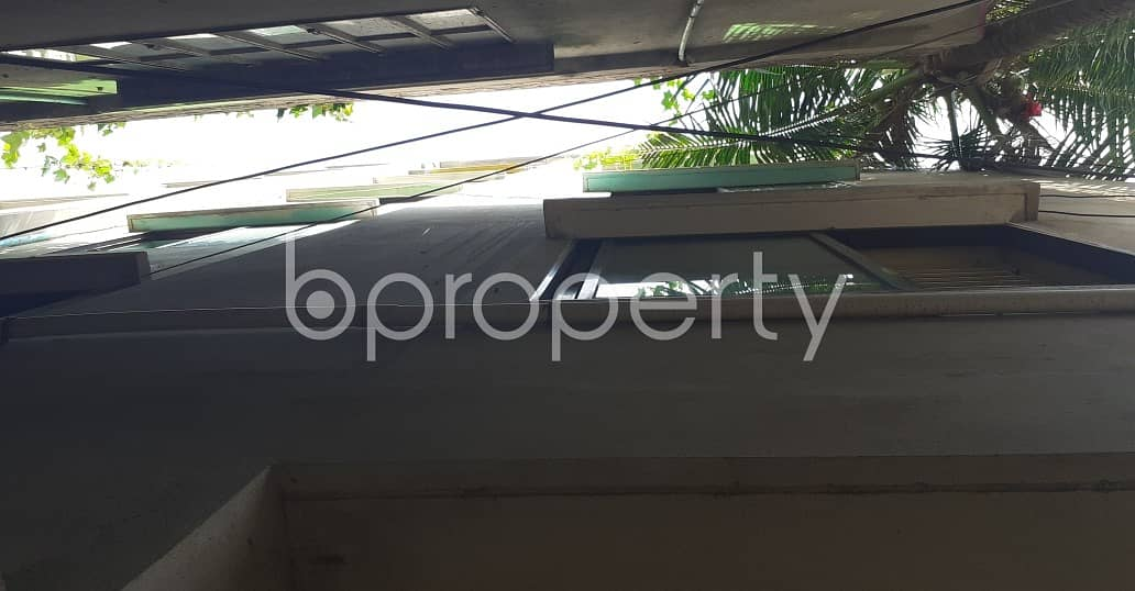 878 Sq. ft Medium Size Apartment Is For Sale In Donia