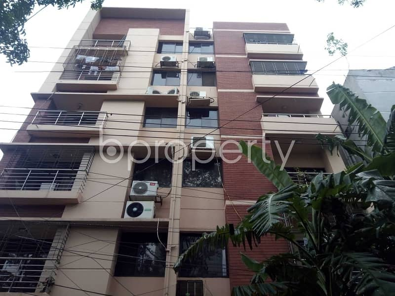 Choose Your Destination At This Flat Which Is Available For Rent In Uttara Near International Hope School Bangladesh