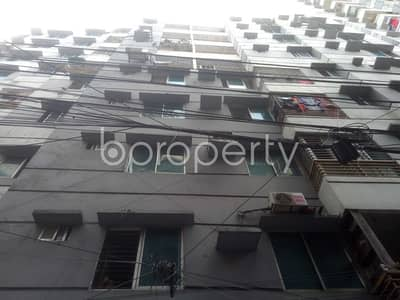 Nice Flat In Badda Is Now For Rent