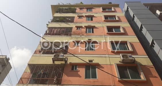 ভাড়ার জন্য এর অফিস - বনশ্রী, ঢাকা - See This Office Space Of 2150 Sq. Ft Is For Rent Located In Banasree Near To Faizur Rahman Ideal Institute