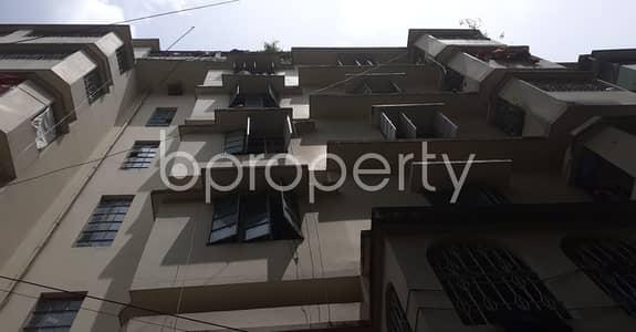 ভাড়ার জন্য BAYUT_ONLYএর অ্যাপার্টমেন্ট - জামাল খান, চিটাগাং - Desirable Apartment Of 1000 Sq Ft Is Ready To Be Rented In Jamal Khan