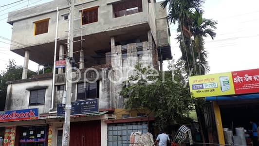 Apartment for Rent in Halishahar, Chattogram - 1200 Sq Ft Commercial Space Is Available For Rent Which Is Located In Halishahar