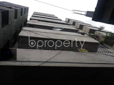 2 Bedroom Flat for Rent in Kalachandpur, Dhaka - Grab This 2 Bedroom Flat For Rent In Pashchim Para Road Before It's Rented Out