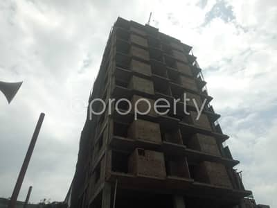 This Flat Is Up For Sale At Shahjadpur Near Oxford International School