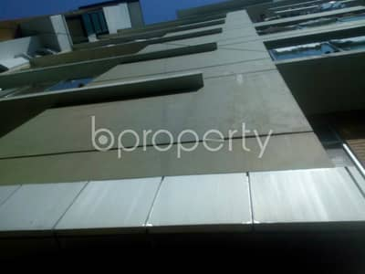 3 Bedroom Flat for Sale in 4 No Chandgaon Ward, Chattogram - Visit This Apartment For Sale In Chandgaon Near Chandgaon Residential Area Jame Mashjid Complex