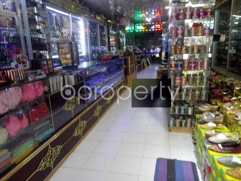 Visit This Shop For Rent In Mirpur Nearby Shaheed Abu Taleb High School