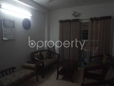 3 Bedroom Apartment for Sale in Tejgaon, Dhaka - A 3 Bedroom And 1287 Sq Ft Properly Developed Flat For Sale In Tejkunipara-Nakhalpara Road