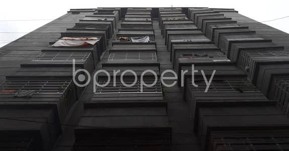 2 Bedroom Apartment for Sale in Dakshin Khan, Dhaka - Close To Goaltek Masjid A 2 Bedroom Residential Apartment For Sale