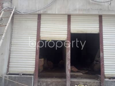 Shop for Rent in Tejgaon, Dhaka - Take a Look at This 150 Sq Ft shop to Rent in Tejgaon