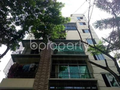 At Bashundhara R-A flat for Rent close to NSU
