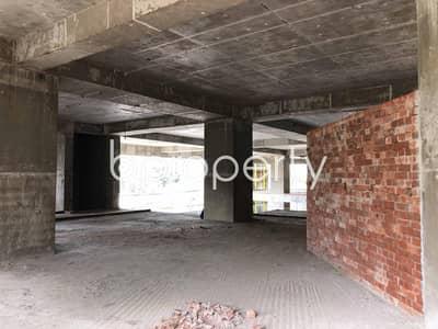 বিক্রয়ের জন্য এর অফিস - বসুন্ধরা আর-এ, ঢাকা - 5599 Sq Ft Ample Commercial Space Is Available For Sale In Bashundhara R-a