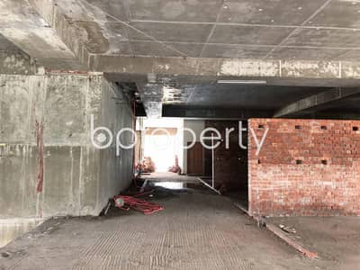 Office for Sale in Bashundhara R-A, Dhaka - Wonderful Commercial Space Of 6526 Sq Ft Is Available For Sale In Bashundhara R-a