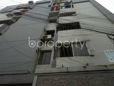 3 Bedroom Apartment for Sale in Dhanmondi, Dhaka - We Have A 1900 Sq. Ft Flat For Sale In Jhigatola Road