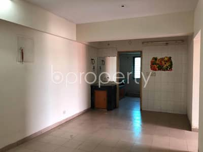 2 Bedroom Flat for Sale in Paribagh, Dhaka - In The Location Of Paribagh, 2 Bedroom Medium Size Apartment Is Up For Sale