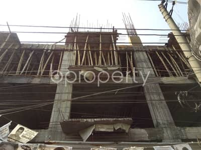 3 Bedroom Apartment for Sale in Lalbagh, Dhaka - 1020 Sq. Ft & 3 Bedroom Apartment Is For Sale In Lalbagh Nearby Lalbagh Fort